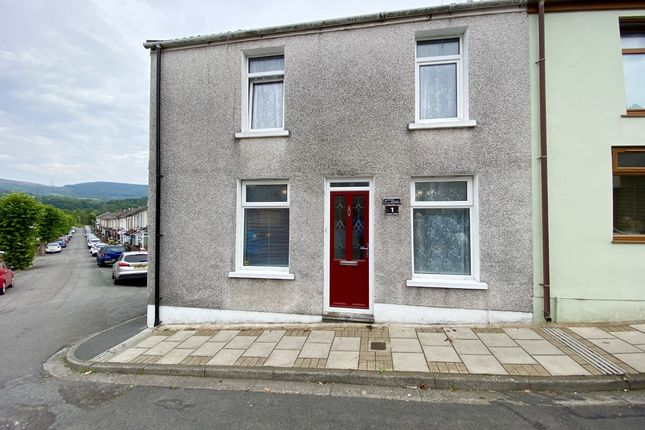 2 bed semi-detached house for sale in Railway Street, Aberdare, Mid Glamorgan CF44
