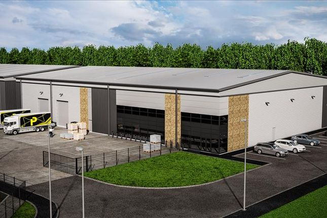 Thumbnail Light industrial to let in Unit 203, Mere Grange, St Helens, Merseyside