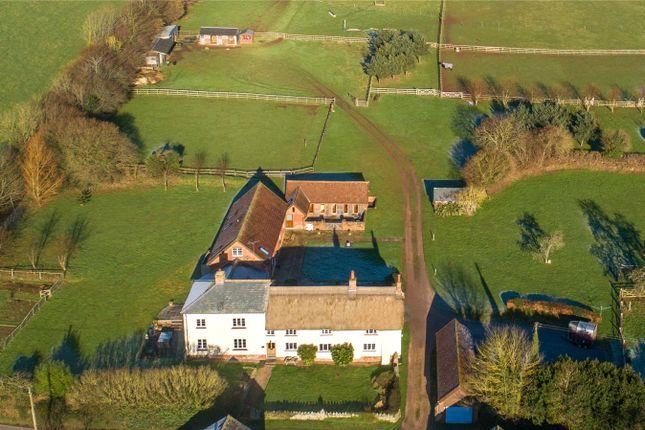 Hoppins Farm of Southerton, Ottery St. Mary, Devon EX11