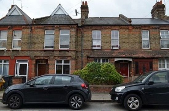Thumbnail Property to rent in Pelham Road, London