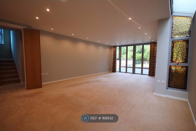 Thumbnail Semi-detached house to rent in Edmunds Walk, East Finchley