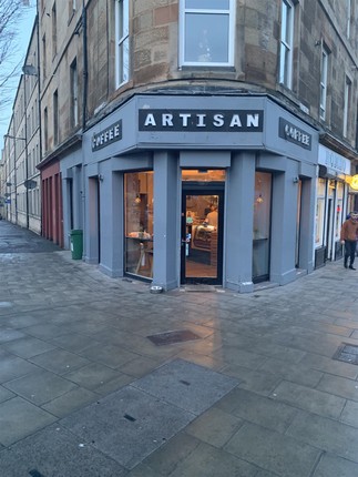 Thumbnail Restaurant/cafe for sale in Prince Of Wales, Leith Docks, Edinburgh