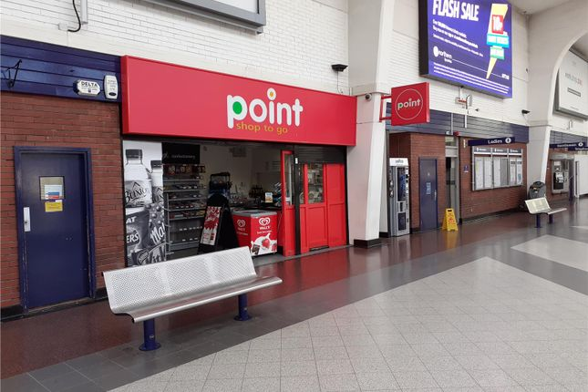 Thumbnail Restaurant/cafe to let in Blackpool North Station, Talbot Road, Blackpool, Lancashire