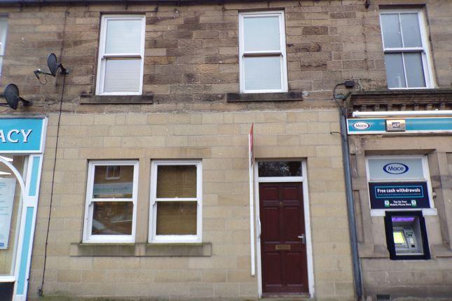 Thumbnail Terraced house for sale in Church Street, Haydon Bridge, Hexham