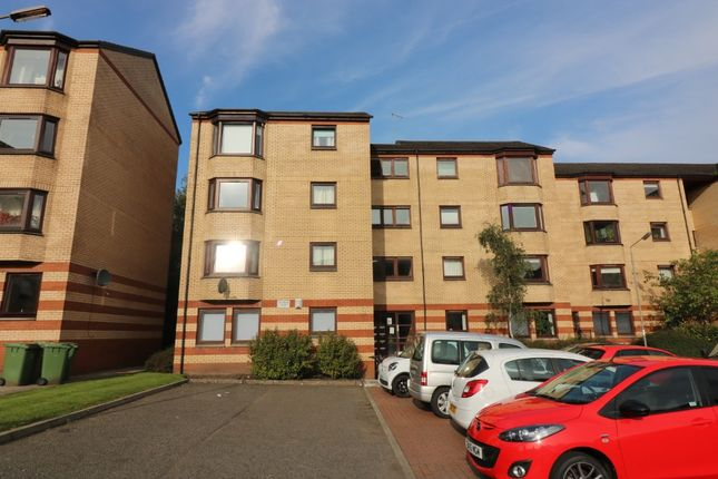 Thumbnail Flat to rent in Leyden Court, Maryhill, Glasgow