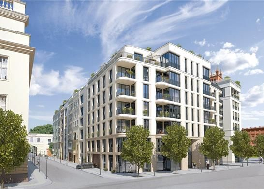 Thumbnail Apartment for sale in Unter Den Linden 3, 10117 Berlin, Germany