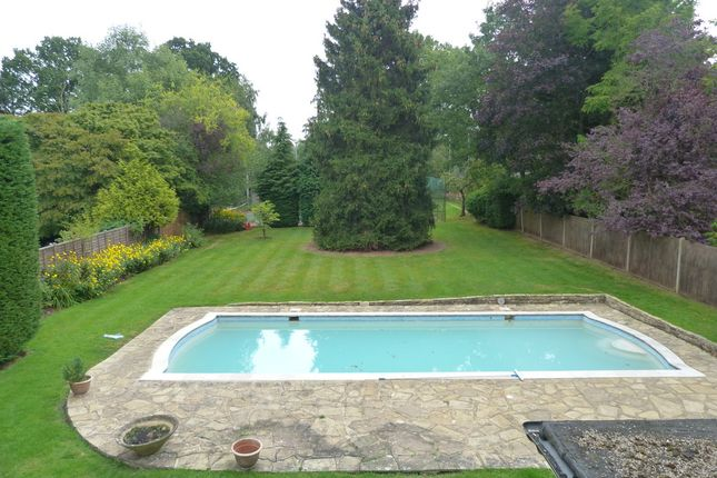 Thumbnail Detached house to rent in Oxhey Lane, Pinner