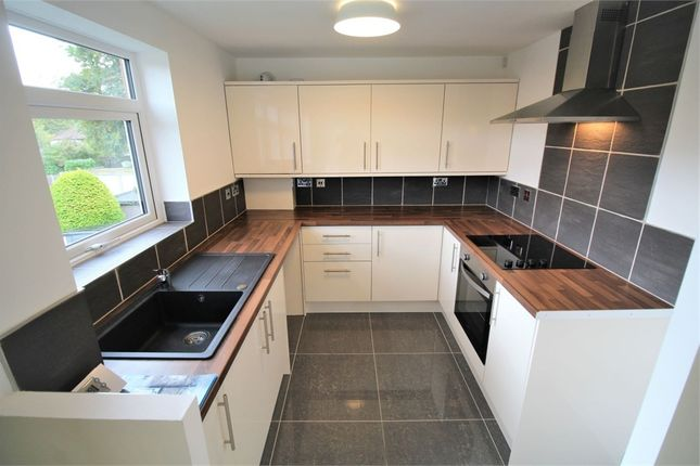 Thumbnail Flat for sale in Derwent Court, Troutbeck Road, Liverpool, Merseyside