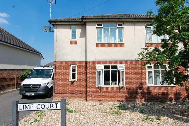 Studio to rent in Grove Road, Churchdown, Gloucester GL3
