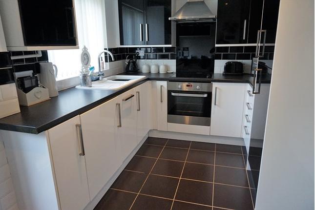 Thumbnail Terraced house to rent in Calleva Close, Basingstoke
