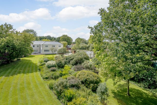 Thumbnail Detached house for sale in Binfield Heath, Henley-On-Thames