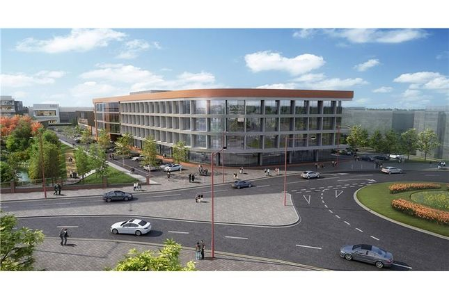Thumbnail Office to let in One Park Square, Longbridge, Birmingham, West Midlands, UK