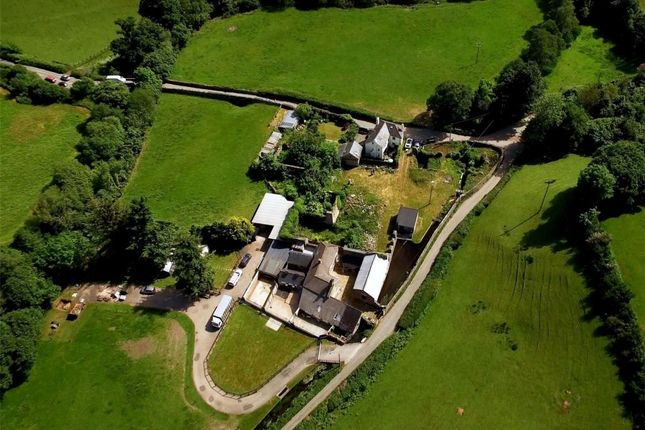 Thumbnail Commercial property for sale in Chagford Hydro Elec Power Station, Mill Street, Chagford, Devon