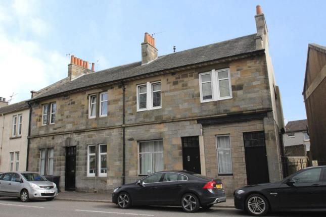 Thumbnail Flat for sale in Borestone Crescent, Stirling, Stirlingshire