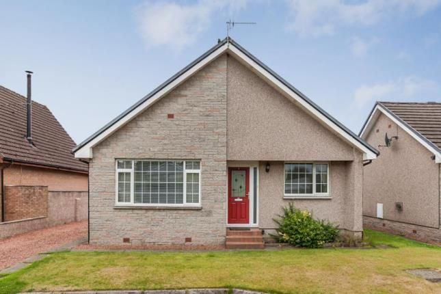 Thumbnail Bungalow for sale in Geilston Park, Cardross, Dumbarton, Argyll And Bute