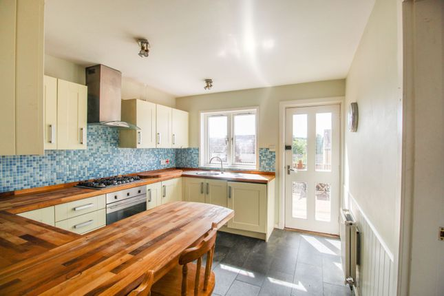 Kitchen of Inchbrae Drive, Aberdeen AB10