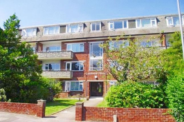 Front Aspect of Laburnum House, Redhill Drive, Bournemouth BH10
