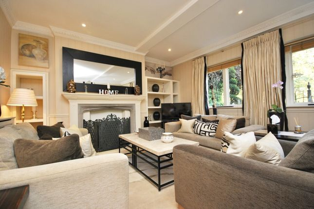 Thumbnail Property to rent in Hollybank, Frognal, London