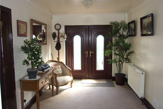 Entrance Hall of Bryant Lane, South Normanton, Alfreton DE55