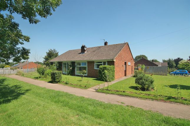 Thumbnail Semi-detached bungalow for sale in Bayfield Gardens, Dymock