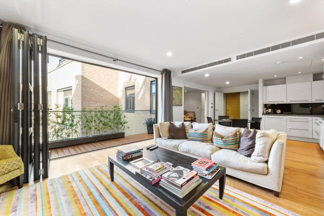 3 bed flat for sale in Blandford Street, Marylebone, London W1U