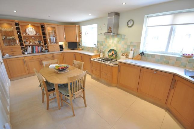Thumbnail Town house for sale in Summerfields, St Annes, Lytham St Annes, Lancashire
