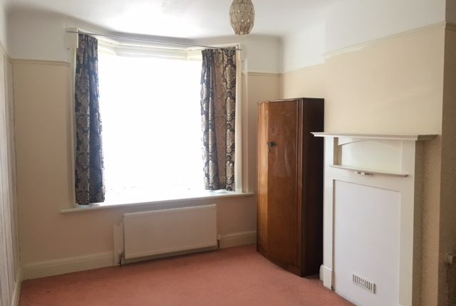 Thumbnail Maisonette to rent in Portland Road, Hove