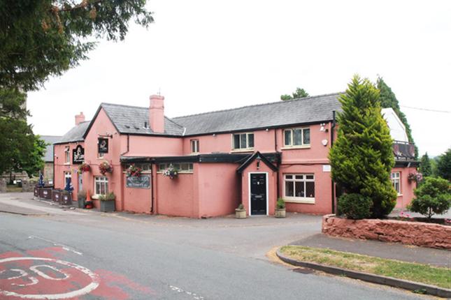 Thumbnail Pub/bar for sale in Vale Of Glamorgan CF71, Pendoylan, South Glamorgan