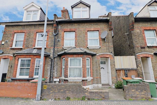 Thumbnail Semi-detached house for sale in Newham Way, London