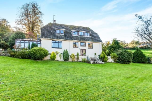5 bed detached house for sale in Seaton, Devon