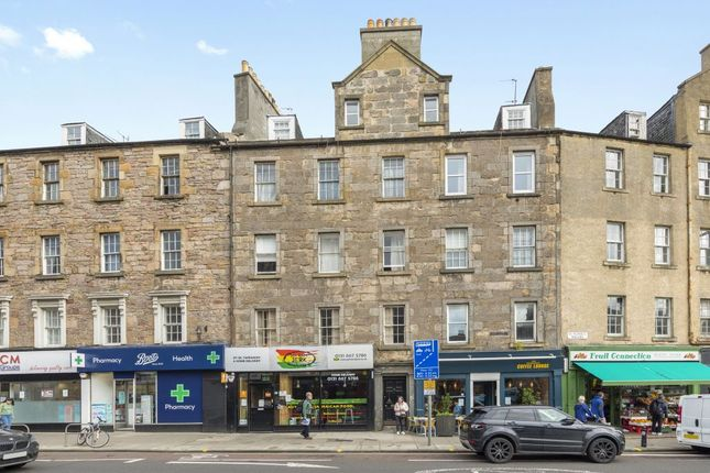 3 bed flat for sale in 8 (2F2) St Patrick Street, Newington, Edinburgh EH8