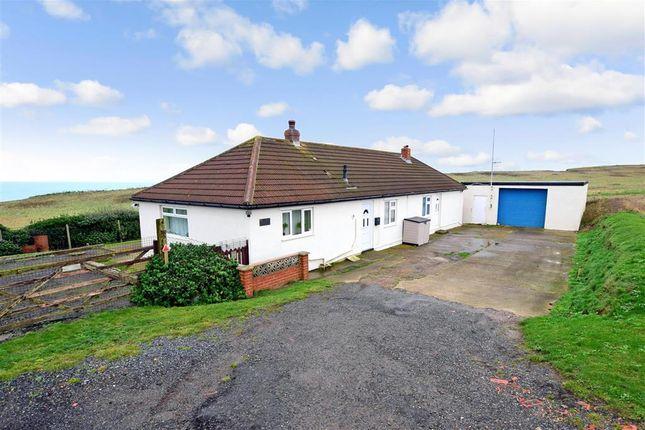 Thumbnail Detached bungalow for sale in Cornelius Avenue, Newhaven, East Sussex