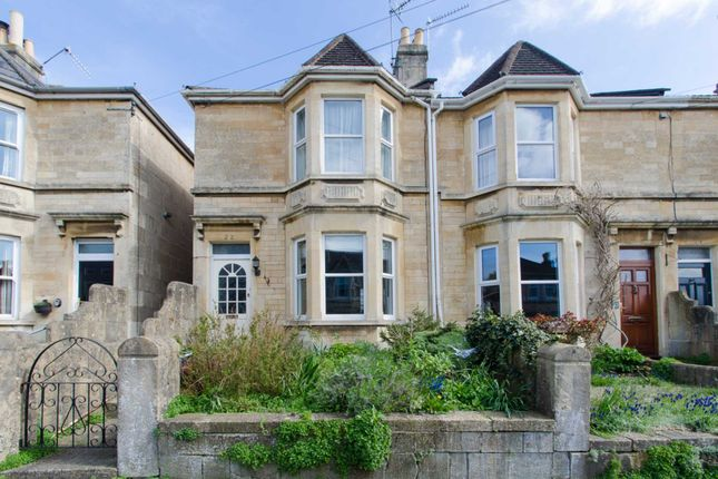 Thumbnail Property to rent in Charmouth Road, Bath