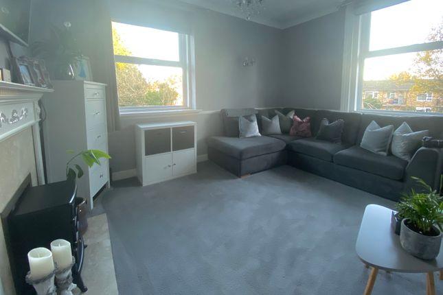 Living Room of Midanbury Lane, Southampton SO18