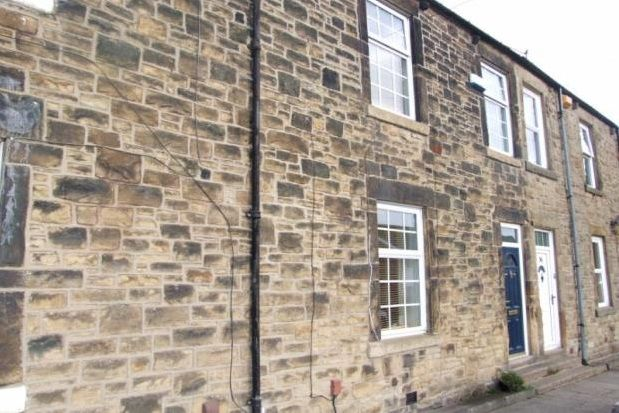 2 bed terraced house to rent in North Avenue, Westerhope, Newcastle Upon Tyne