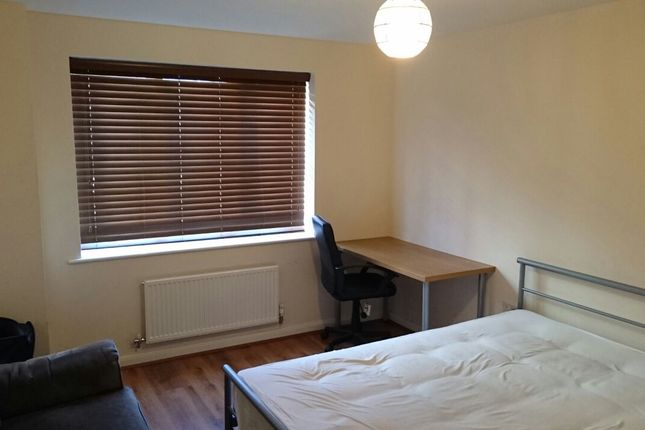 Thumbnail Semi-detached house to rent in Poppleton Close, Earlsdon, Coventry