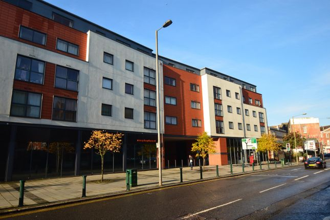 2 bed flat to rent in Capitol Square, 4-6 Church Street, Epsom KT17