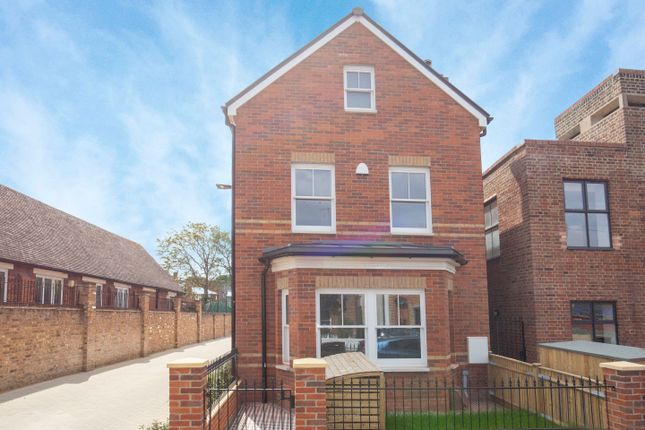 3 bed detached house for sale in Borough Road, Kingston Upon Thames KT2