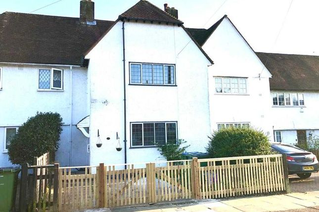 Thumbnail 2 bed terraced house to rent in Dickson Road, Eltham