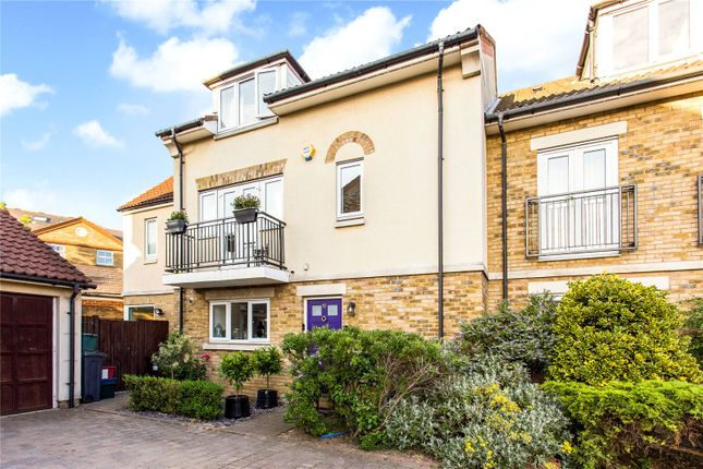 Thumbnail Semi-detached house for sale in Bedford Close, London