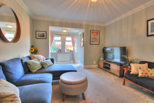 Sitting Room 2 of Worthington Crescent, Parkstone, Poole BH14