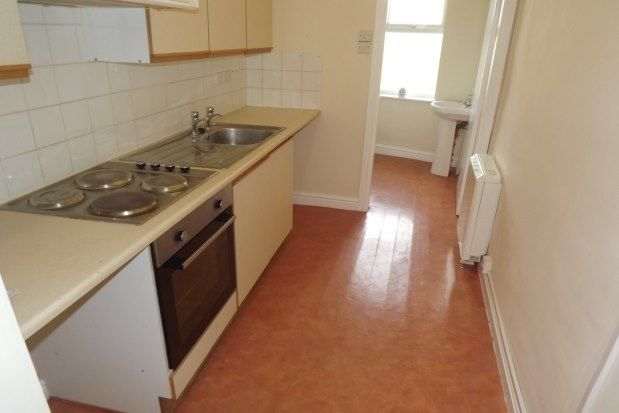1 bed flat to rent in Hednesford, Cannock WS12