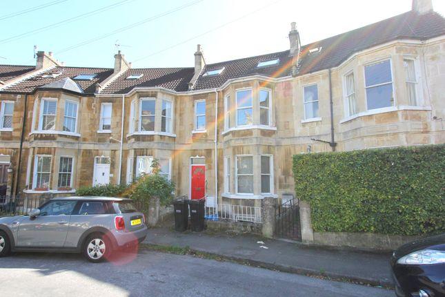 Thumbnail Maisonette to rent in Kensington Gardens, Bath