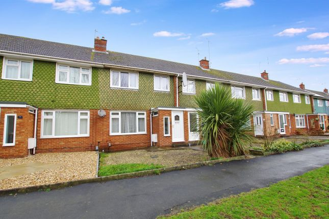 Thumbnail Terraced house to rent in Gayton Way, Coleview, Swindon