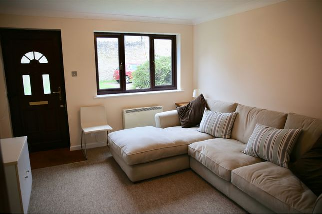 Thumbnail Flat to rent in Keyford, Frome