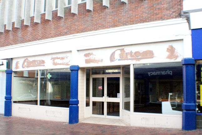 Thumbnail Restaurant/cafe to let in The Centre, Margate