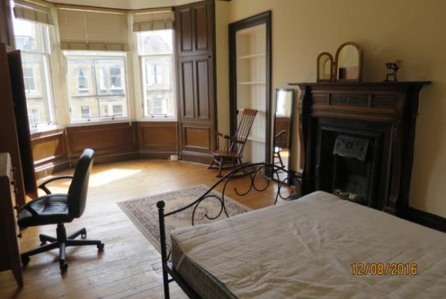 Thumbnail Flat to rent in 66 Marchmont Road, Edinburgh