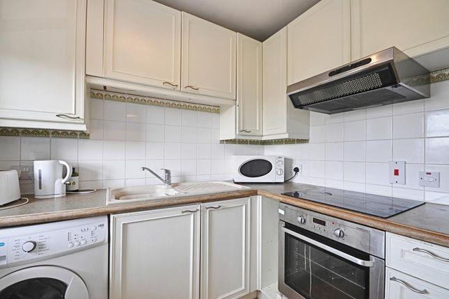Kitchen of Mayfield Road, Shepherds Bush, London W12