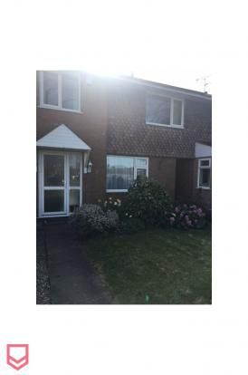 3 bed terraced house to rent in Ash Grove Albrighton, Wolverhampton, Wolverhampton WV7