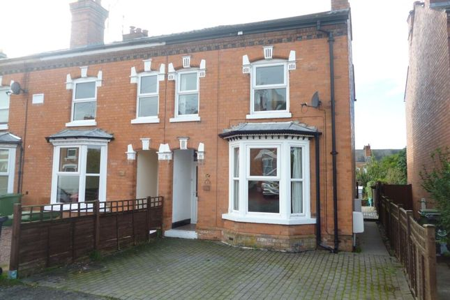 Thumbnail Terraced house for sale in Bozward Street, Worcester
